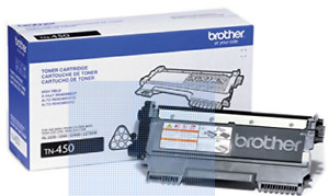 Toner Cartridge - TN450 - Printer Ink