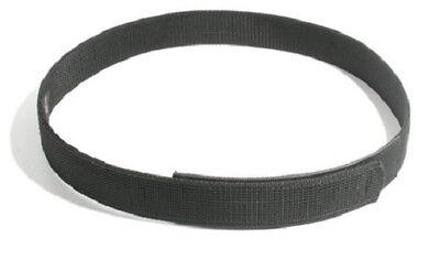"BlackHawk 44B7LGBK Men's Black Hook/Loop Inner Duty Belt Nylon - Large 38""-42"""