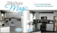 Kitchen Cabinetry: Redesign, Reface, Replace.