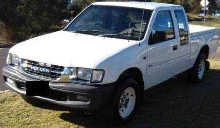 2000 HOLDEN RODEO Windsor Hawkesbury Area Preview