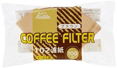 Запасные части New Kalita Coffee Paper
