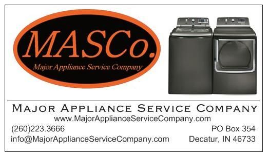 We Sling Appliance Parts