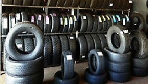 Affordable and good quality used tires