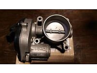 Throttle Actuator body switch- Volvo V50, V70, C30, S40, S80, 1.8 AND 2.0 Petrol