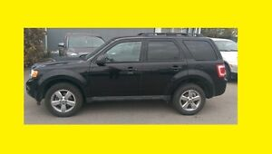 2010 Ford Escape XLT LIKE NEW FINANCING FOR EVERYONE