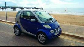Wonderful SMART Car