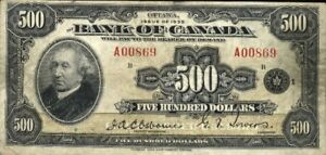 Want CA$H for your Banknotes or Coins??