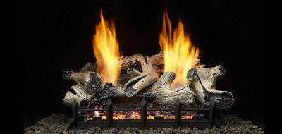 Monessen Beachcomber Vent Free Gas Logs   30    Propane Gas