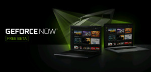 Geforce now beta codes for sale