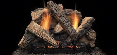 Monessen Stony Creek Vent Free Gas Logs   24    Propane Gas