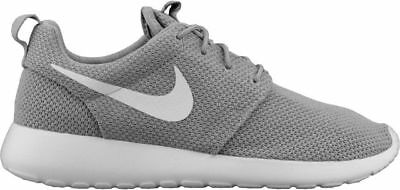 Nike Roshe One Wolf Grey/White 511881-023