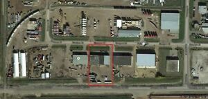 WAREHOUSE FOR SALE Sturgeon Industrial Park