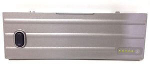 Dell Rechargeable Laptop Battery type PC764