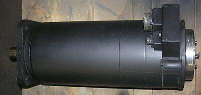 Servomac Dc Motor Mp20061231 Sn 856070 Tag Generator