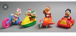 ISO Mcdonalds happy meal toys from 80's Belleville Belleville Area image 2