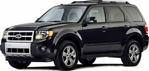2010 Ford Escape LIMITED EDITION SUV, Crossover