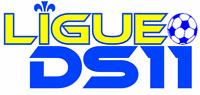 Ligue de soccer DS11 de JMG catégorie U12 et U14 garcon de l'ASQ