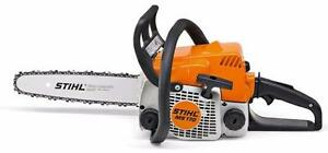 Stihl 2017 Winter Sales Event