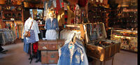 WE BUY YOUR STUFF $ FURNITURE, ANTIQUES, CLOTHING, ETC