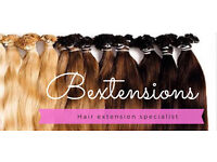 Bextensions hair extension specialist