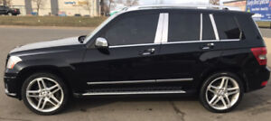2011 Mercedes Benz GLK 350 4Matic