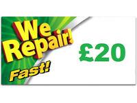 Quick, reliable repairs & upgrades!, Computer, Laptop Repair, ipads, from £20.00 per repair