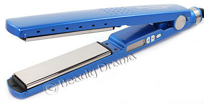 "BaByliss PRO Nano Titanium 1 1/4"" Straightening Flat Iron 100% Authentic"