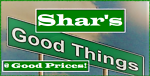 Shars Good Things