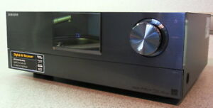Samsung HW-D650S/ZC 3D/600W/5.1/Home Theater Receiver for sale