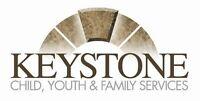 Cradlelink Program at Keystone Child, Youth &Family Services