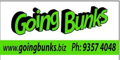 goingbunksonline