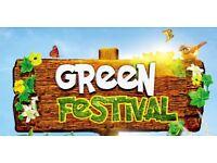 Green Fest (Music Festival)