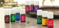 Young Living Essential Oils Free 101 Classes Upcoming
