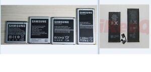 batteries for phones- Batteries pour téléphones