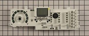 Fridgidaire washer electronic control board electrolux 13720810