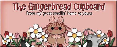 thegingerbreadcupboard