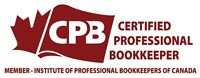 Certified Professional Bookkeeper Available for Your Business