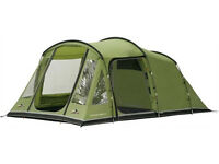 Vango Zeya 500DLX 5 person Tent. Excellent qulaity and condition.Used once