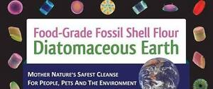 Food Grade Diatomaceus Earth(DE)The dirt cheap silica supplement