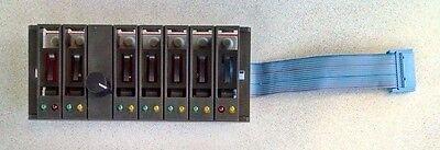 New Motorola Centracom 2 Ii Ccm T1r1 Volume Control Station Card Module Bln6631a