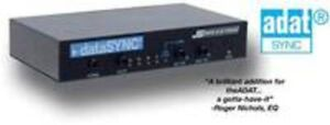 J-L cooper Data Midi Sync Box