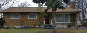 Room for Rent Near Brock University and Pen Centre Shopping Mall