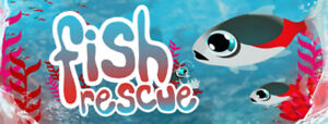 Wanted: Fresh Water Fish & Salt Water Fish Rehoming/ Rescue Free