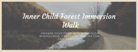 Forest Therapy Walks - One on one or group walks
