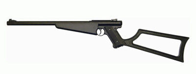 KJW MKI High Power 600 FPS Airsoft Gas Powered Pistol Carbine Sniper Rifle
