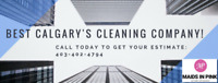 MOVE IN/OUT CLEANING✳️403-402-4794✳️10% OFF FOR CARPET CLEANING