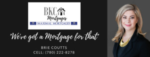 St. Albert Mortgage Broker