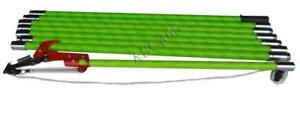 26 Foot Length Tree Pole Pruner Tree Saw Garden Tools Loppers Yard Garden Tool Cutter Trimmer Equipment 211059