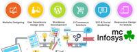 Website Designer/ Social Media in Collingwood