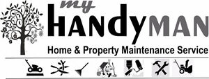 My HandyMan - Home & Property Maintenance Services